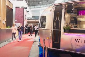 Video über Food Trucks und Verkaufswagen auf der Intergastra 2020.