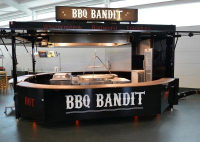 Bbq Bandit 1