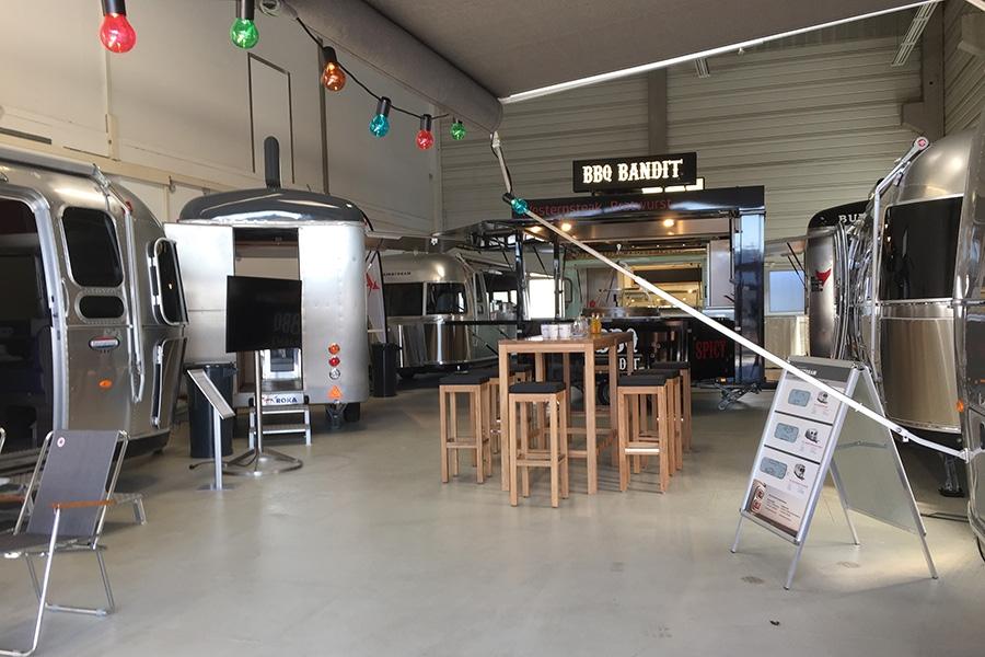 ROKA Showroom Süd Augsburg